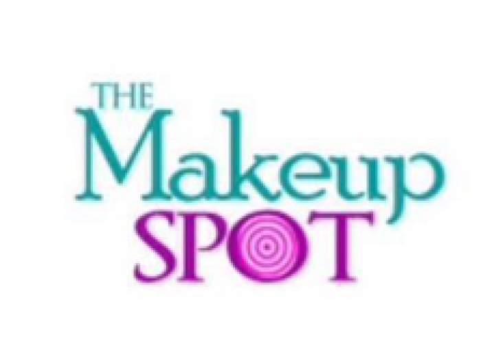 The Makeup Spot logo
