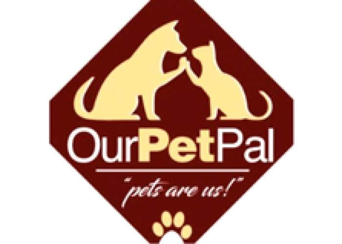 Our Pet Pal Store logo