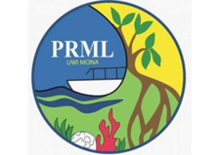 UWI's Port Royal Marine Laboratory & Biodiversity Centre logo