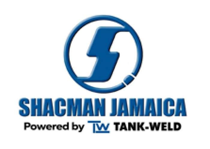 Shacman Jamaica logo