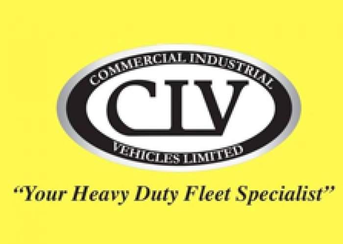 Commercial Industrial Vehicles Ltd logo