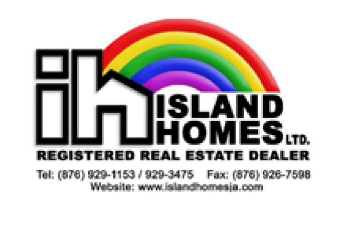 Island Homes Limited logo