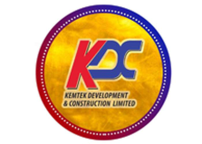 Kemtek Development & Construction Limited logo