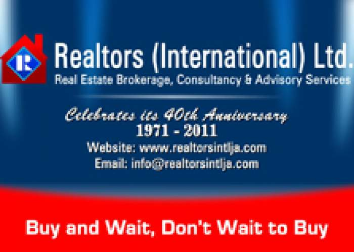 Realtors International Ltd logo