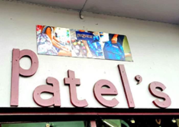 J N Patel & Co Ltd logo