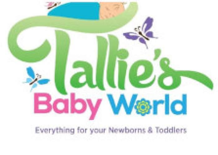 Tallie's Baby World logo