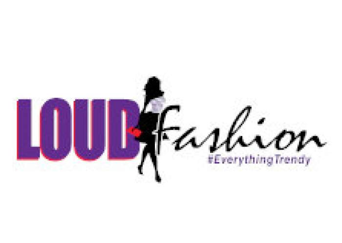 Loud Fashion logo