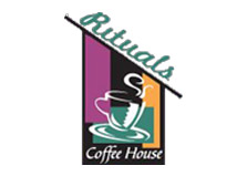 Rituals Coffee House logo