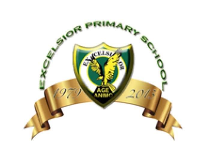 Excelsior Primary School logo