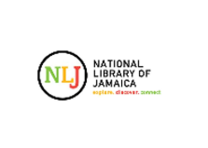 National Library Of Jamaica logo