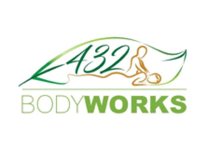 432 Body Works logo