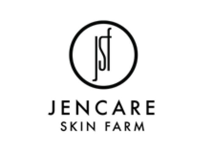 Jencare Skin Farm logo