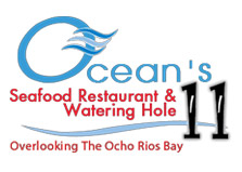14Oceans 11 Seafood Restaurant logo