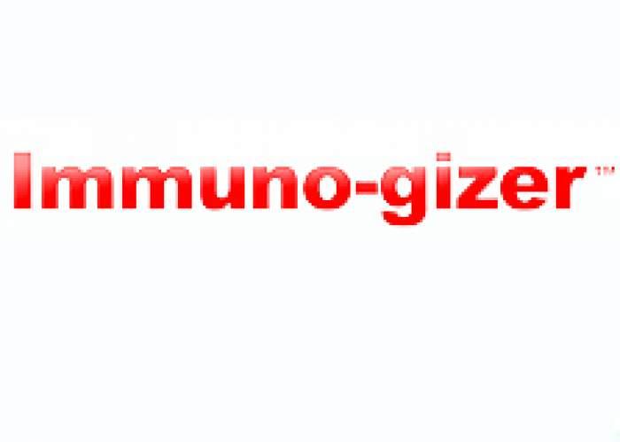 Immunogizer logo