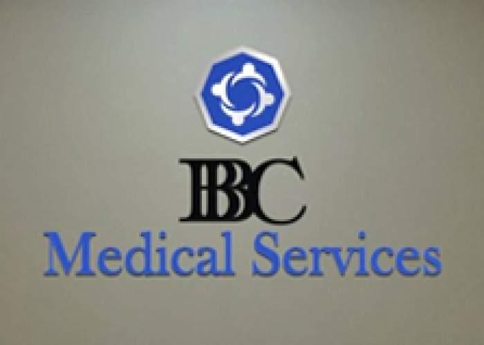 BBC Medical Services logo