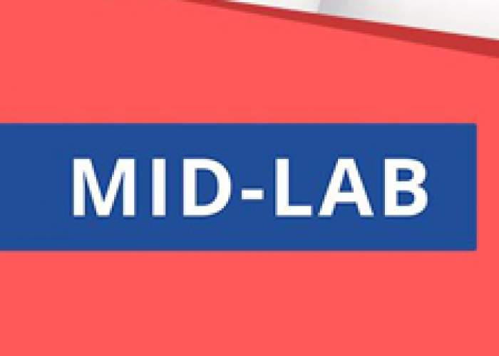 Mid Lab logo