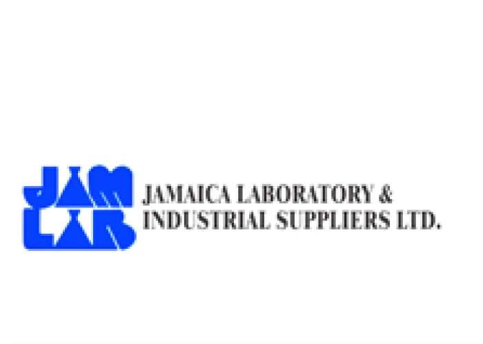 Jamaica Laboratory & Industrial Suppliers Ltd logo
