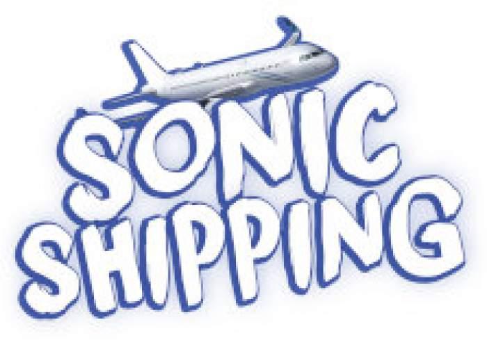 Sonic Shipping logo