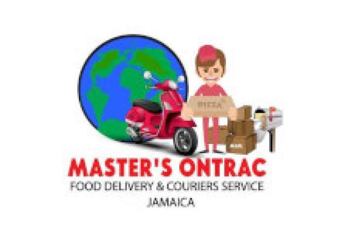 Masters Ontrac logo