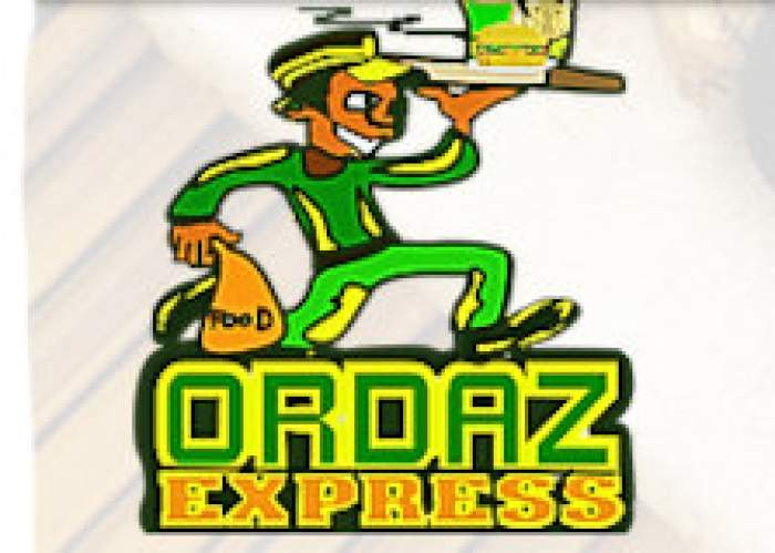 Ordaz Express logo