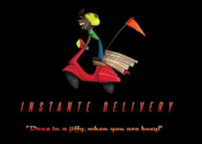 Instante Delivery Services logo