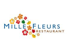 Mille Fluers Restaurant logo