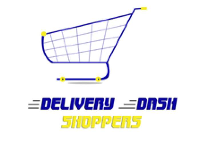 Delivery Dash Shopper logo