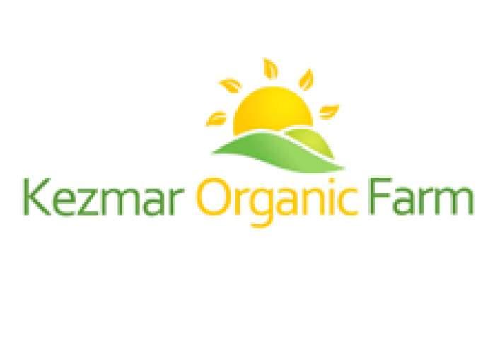 Kezmar Organic Farm logo