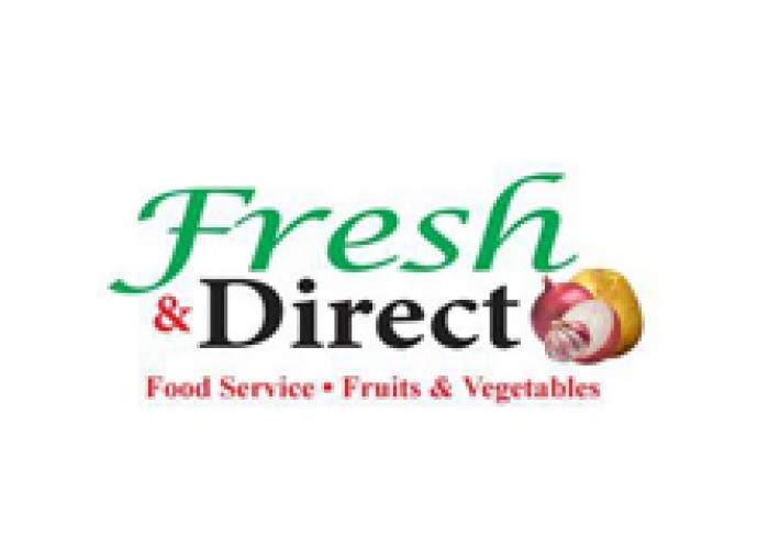 Fresh & Direct Ltd logo
