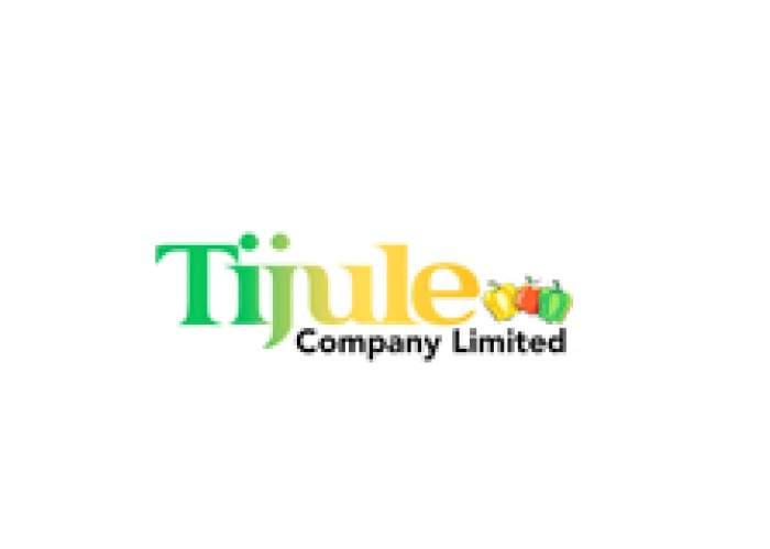 Tijule Company Limited logo