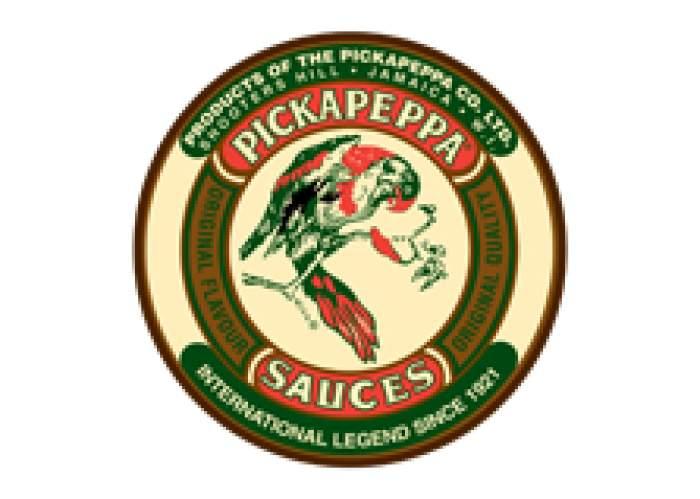 The Pickapeppa Company Limited logo