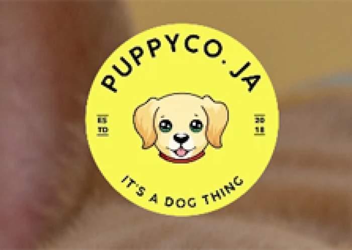 PuppycoJa logo