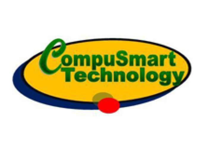 CompuSmart Technology Jamaica logo
