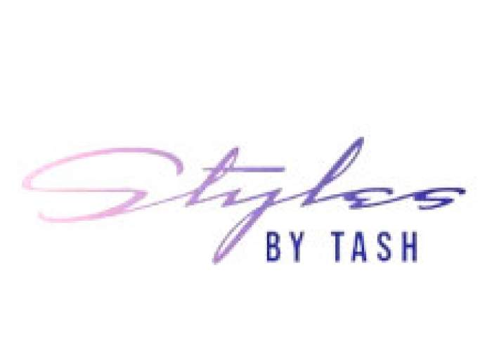 Styles by Tash logo