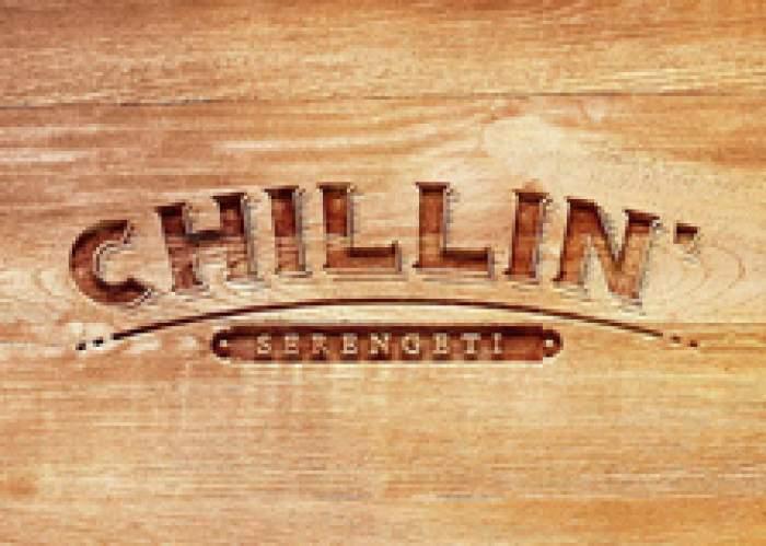 Chillin' Restaurant and Bar logo