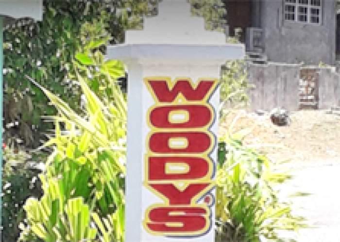 Woody's Low Bridge Place logo