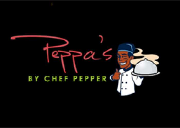 Peppa's Cool Spot logo