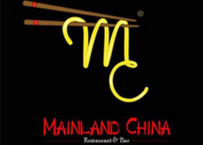 Mainland China logo