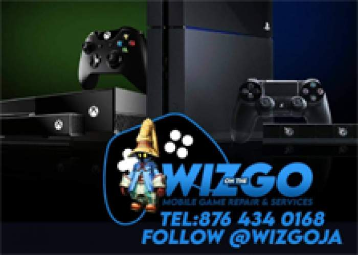 Wiz On The Go logo