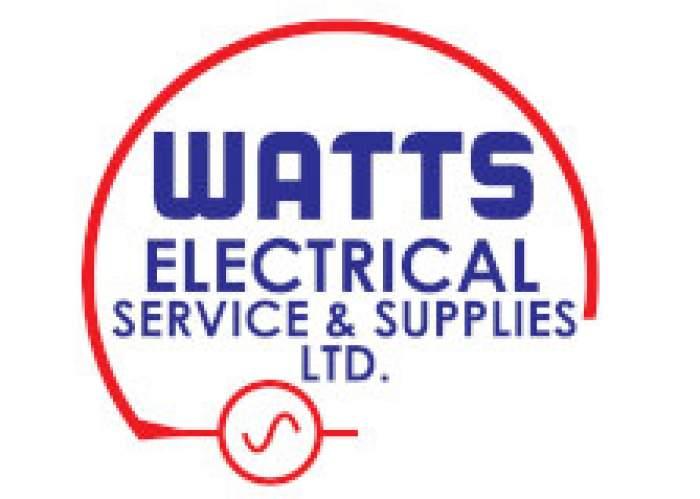 Watts Electrical Services & Supplies Ltd logo