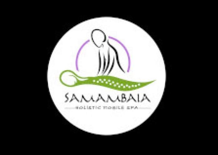 Samambaia Holistic Mobile Spa logo