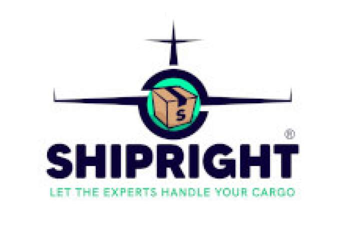 Shipright Courier logo