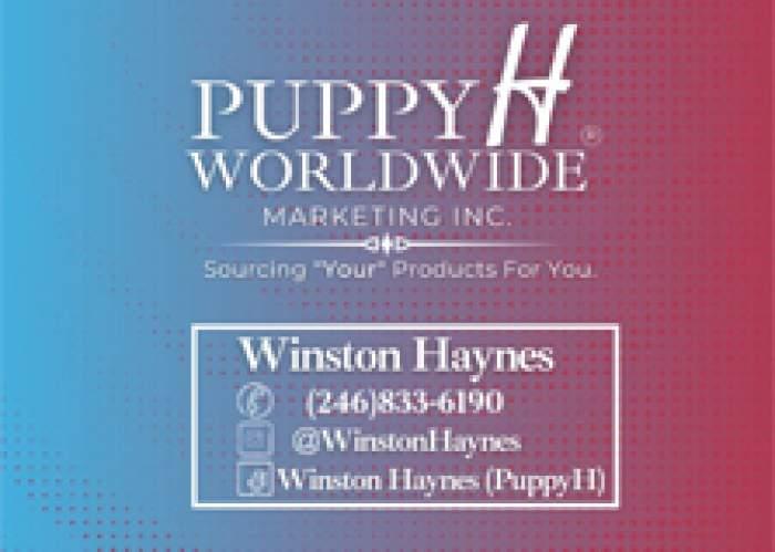 Puppyh Worldwide Marketing Inc logo