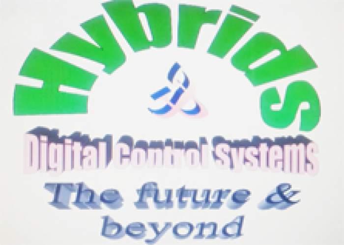 Hybrids &  Digital Control Services logo