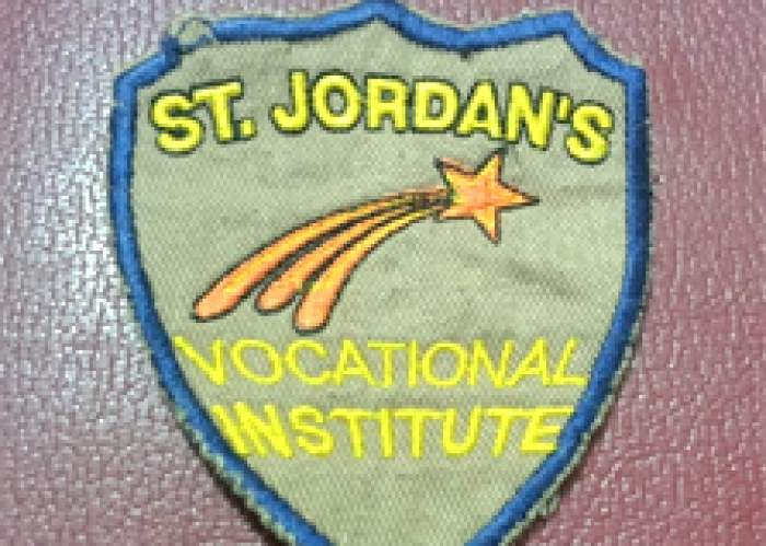 St Jordan's vocational Institute logo