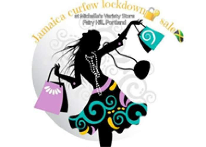 Michelle's Variety Store logo