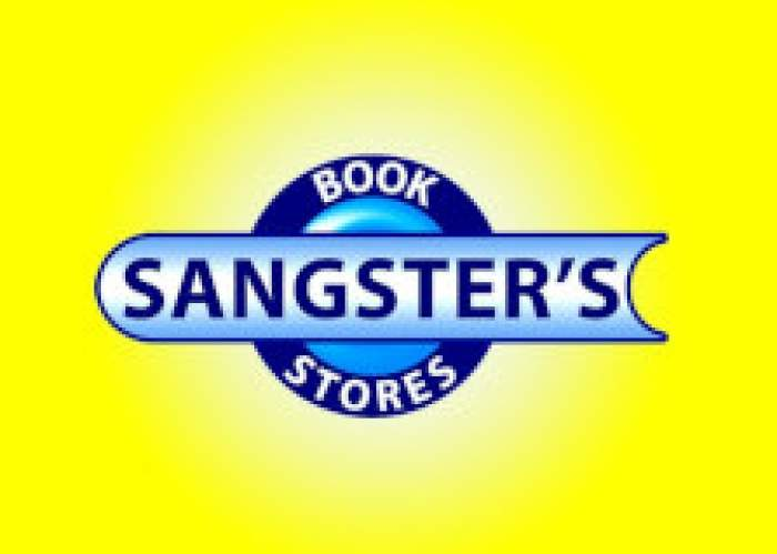 Sangster's Book Store logo
