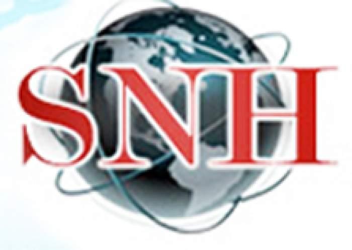 SNH Worldwide Trading Co. Ltd logo
