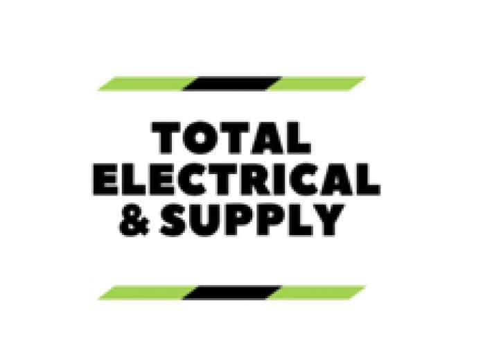 Total Electrical and Supply logo
