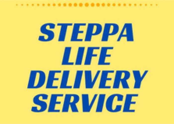 Food delivery service  logo
